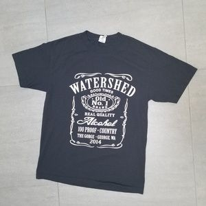 Other - Watershed Country concert tee